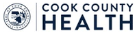 Cook County Health Logo